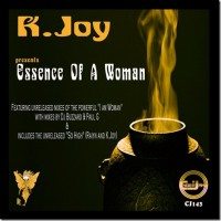 CJ143_Essence of a Woman-KJoy