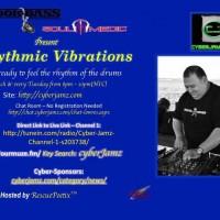 RhytmicVibrations