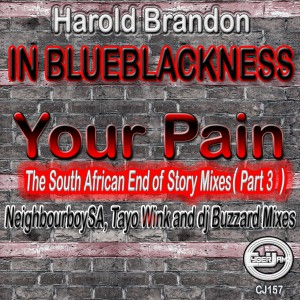 CJ-Recs-INBLUEBLACKNESS-Your-Pain_FINAL