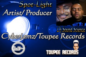 Producer-spot-lighDj-Sound-Sciencet