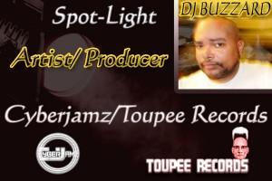 Producer-spot-lightDjBuzzard