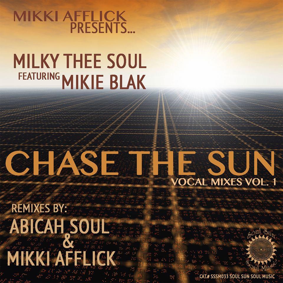 Abicah Soul Project Katumbo