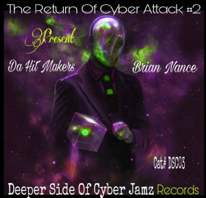 Cyberattack EP