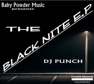 BLACK.STREET.EP