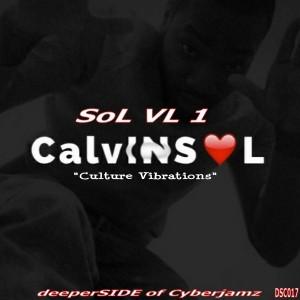 CALVIN SOL DEEPERSIDE