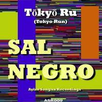 Tokyo Run Cover
