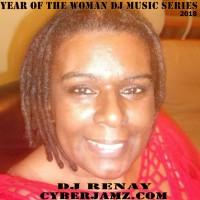 DJ RENEY