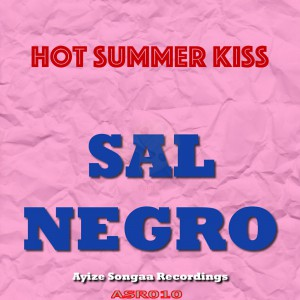 Hot Summer Kiss Cover