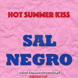 Hot Summer Kiss Cover
