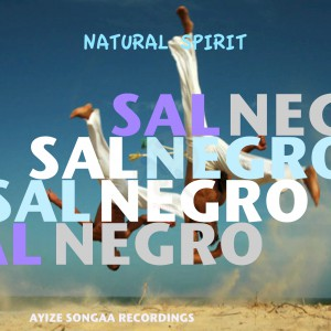Natural Spirit Cover
