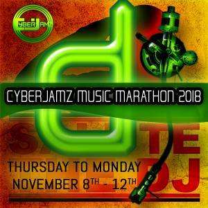 CJ Marathon 2018datechanged